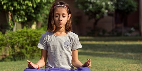 Kids Yoga Class tickets