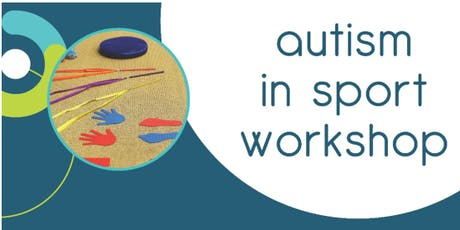 Autism in Sport Workshop tickets