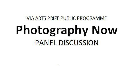 PHOTOGRAPHY NOW - Panel Discussion tickets