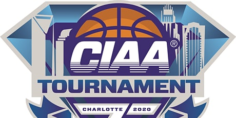 CIAA Tournament Weekend Parties 2020 tickets