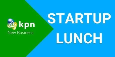 KPN Startup Monday Lunch 5G tickets