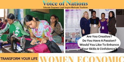 WOMEN ECONOMIC EMPOWERMENT