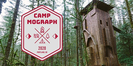 Camp Mograph 2021 tickets
