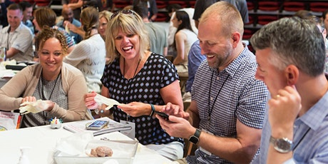 The Science of Teaching and School Leadership Academy 2020 tickets