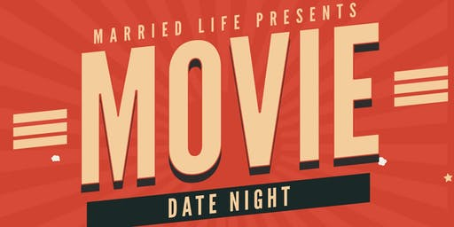 Married Life -Movie Night