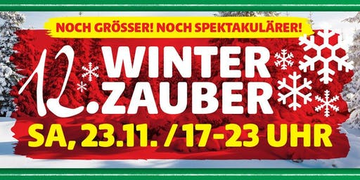 12. Winterzauber in Oberndorf-Bochingen