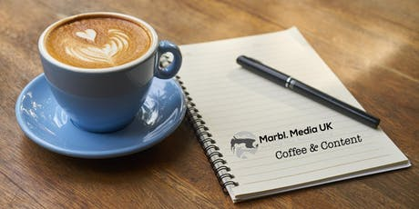 Coffee & Content - Social Media Planning Morning tickets