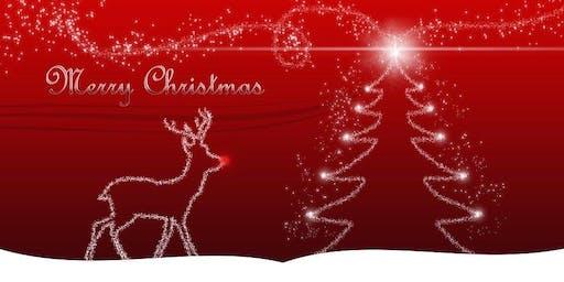 Christmas Concert (Tarleton) #xmasfun
