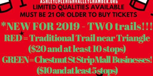 2019 Emmaus Cheers Trail