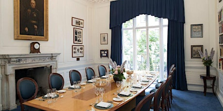 The C&W Club: Private Dining tickets