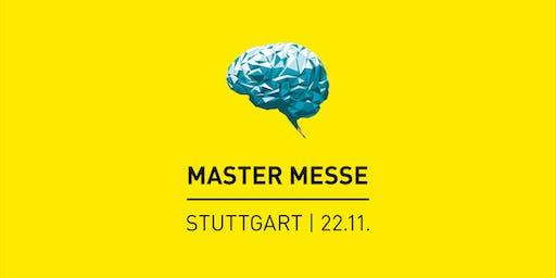 Master Messe Stuttgart - Alles zum Thema Master Studium