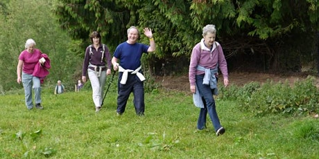 Walk The Wye 2020- sponsored walk in aid of breast cancer research tickets