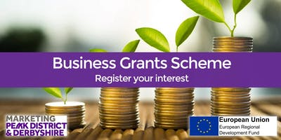 ERDF Phase II - Business Grants Scheme
