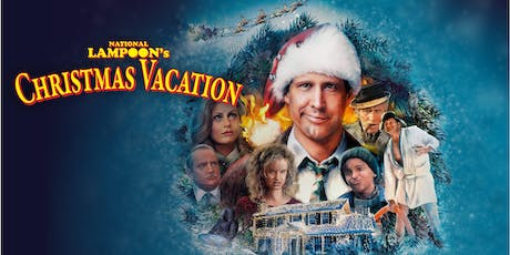 Folsetter Taffs presents Christmas Vacation at The Westdale tickets