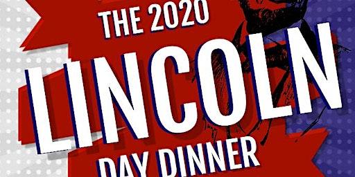 Ashtabula County GOP Lincoln Day Dinner