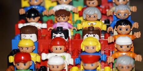 Drop in Lego Club  (Kirkham) tickets