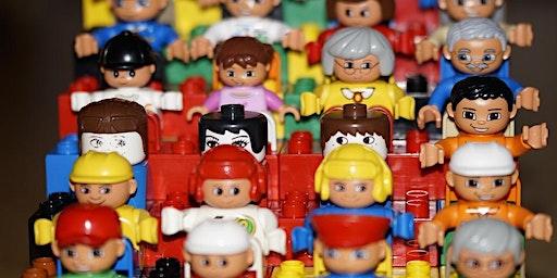 Drop in Lego Club  (Kirkham)