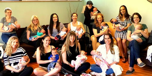 Life After Birth Postpartum Support Group