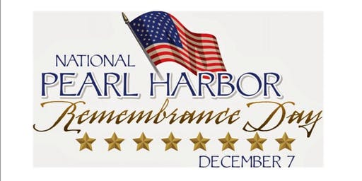 Unforgettable Pearl Harbor Day Event