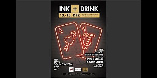 INK+DRINK 2019