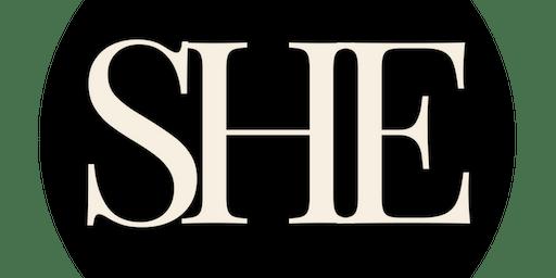 Introducing S.H.E Brunch