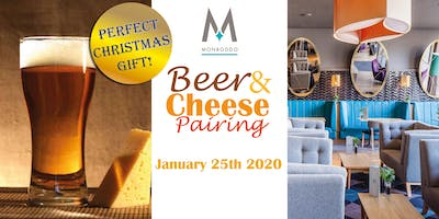Beer and Cheese Tasting Night