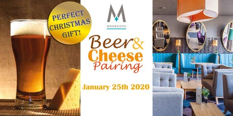 Beer and Cheese Tasting Night tickets