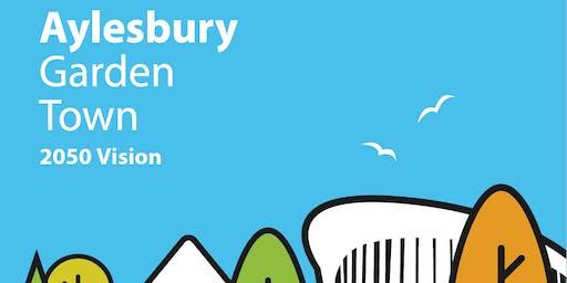 Aylesbury Garden Town - Stakeholder Engagement 25.11.19