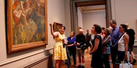 Private Impressionism Art Tour tickets