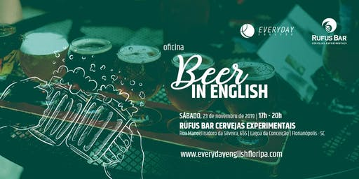 Beer in English