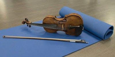 Pratica con Musica