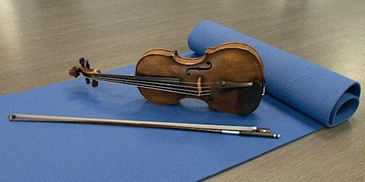 Pratica con Musica (doppio orario)