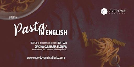 Pasta in English