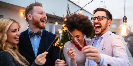 Connect Through Celebration: Live SOAR Symposium  tickets