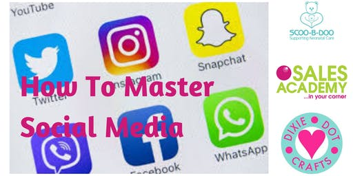 How to Master Your Social Media