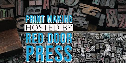 Print Making Workshop