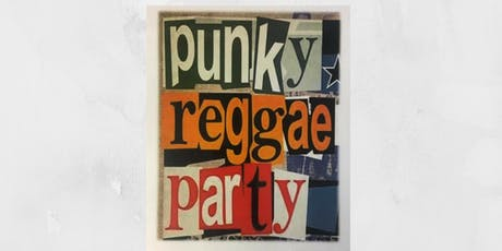 Punky Reggae Party tickets