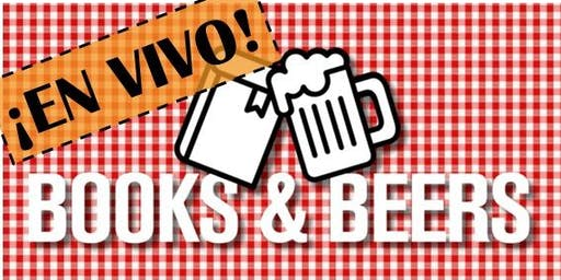 Books & Beers - EN VIVO