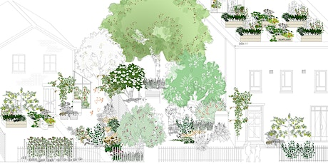 Designing Edible Spaces - Evening Class tickets