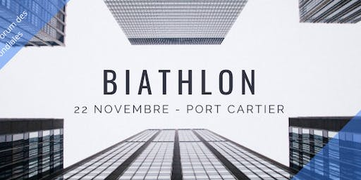 Biathlon Economique