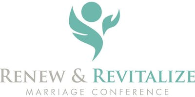 Renew and Revitalize: Breakthrough Marriage Conference 2020