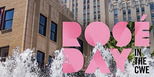 Rosé Day STL