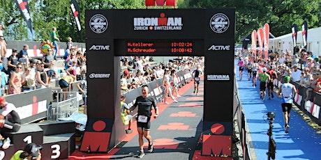 Athletiktraining für Läufer und Triathleten Tickets