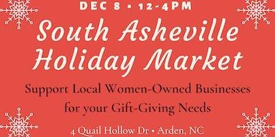South Asheville Holiday Market