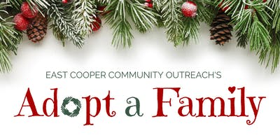 ECCO's 2019 Adopt a Family Program