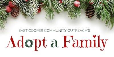 ECCO's 2019 Adopt a Family Program