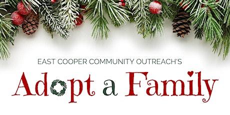 ECCO's 2019 Adopt a Family Program tickets