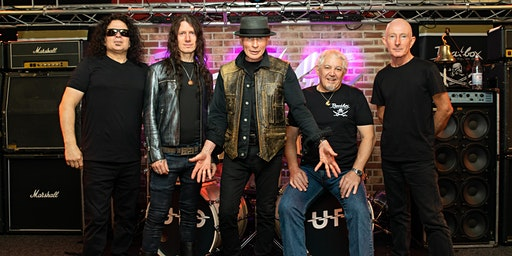 UFO - 50th Anniversary Farewell Tour
