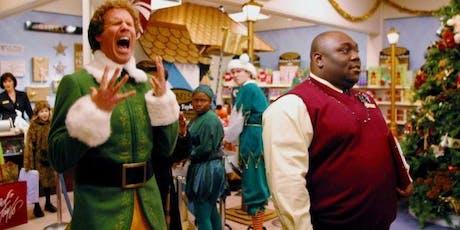 Elf at the Grosvenor Cinema in Glasgow tickets