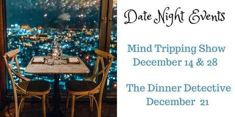 Children's Bureau Date Night December tickets